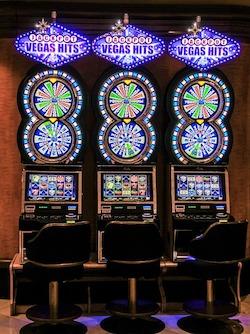 jeux d'argent et casinos
