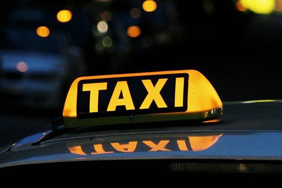 Spécialisations de taxi pour des déplacements assurés