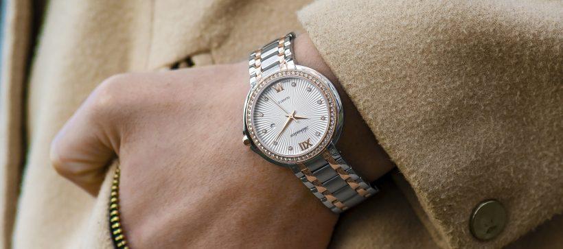 Comment bien revendre une montre de luxe ?