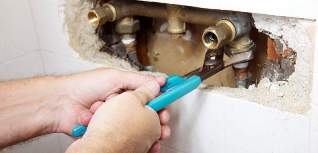 Quand effectuer une recherche de fuite d'eau dans son logement